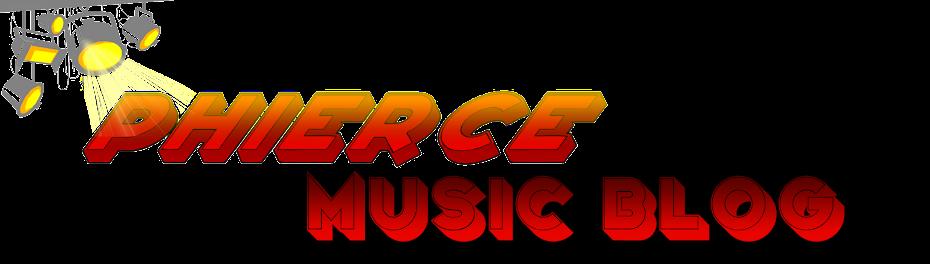 Phierce Music Blog