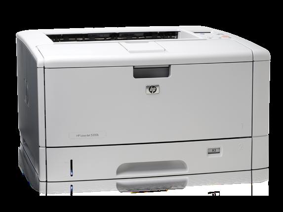 HP LaserJet 5200L Printer (Q7547A)