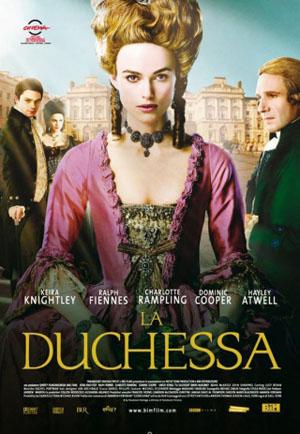 Nữ Công Tước Vietsub -  The Duchess Vietsub (2008)