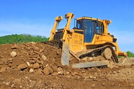 Les meilleurs terrassements pour vos travaux de construction