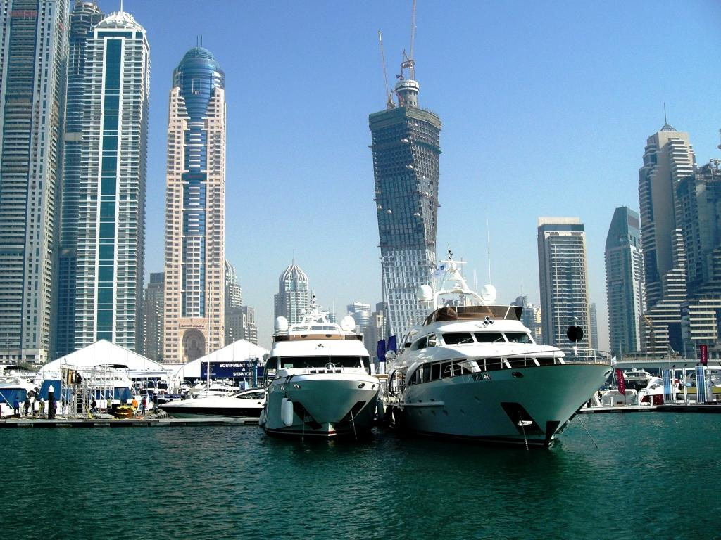 Dubai hotels 2013 for Luxury hotels in dubai marina