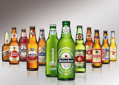 El mito de la Cerveza caliente