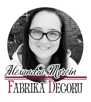 I design for Fabrika Decoru
