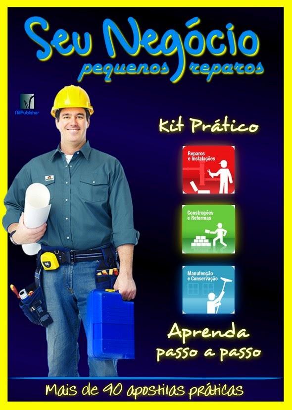 Capa do Kit Seu Negócio - 01