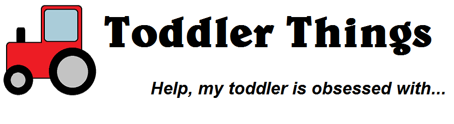 Toddler Things