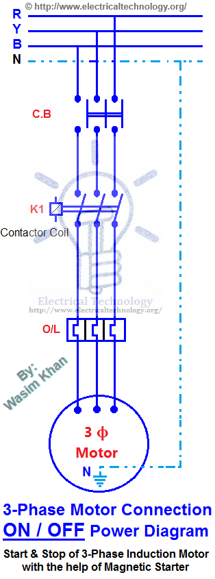 single phase 2 pole motor wiring diagram images post starter relay wiring wiring diagram schematic
