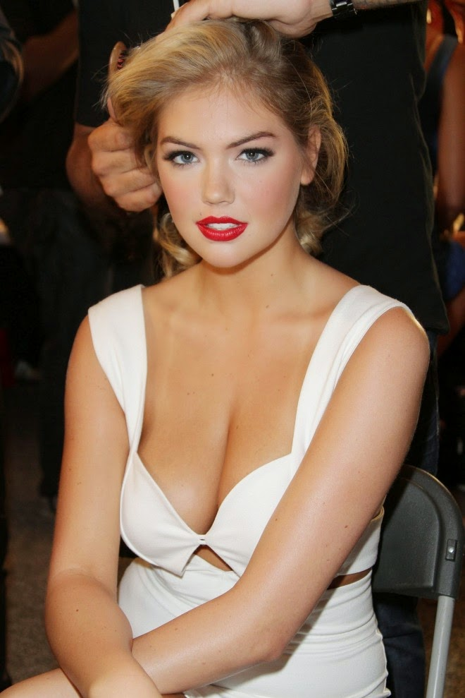 18. Kate Upton