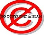 There are NO COPYRIGHTS in Islam, so share the knowledge Insha'Allah
