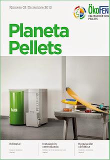 planeta pellets