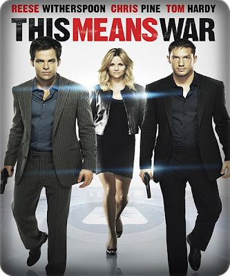 cia agents dating same girl Two cia agents, tuck and frank who  this means war 2012 by utorrent posted on june 27, 2017 share tweet  when they learn that they're dating the same.