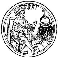Medieval Celiac