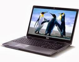 Acer Aspire 4349 notebook