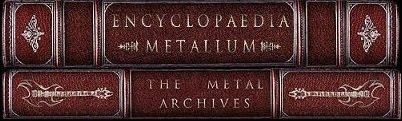 The Metal Archives