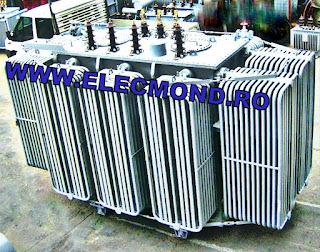 TRAFO 10 MVA, TRANSFORMATOARE DE PUTERE, TRANSFORMATOR 10 MVA , TRANSFORMATOR 10000 kVA