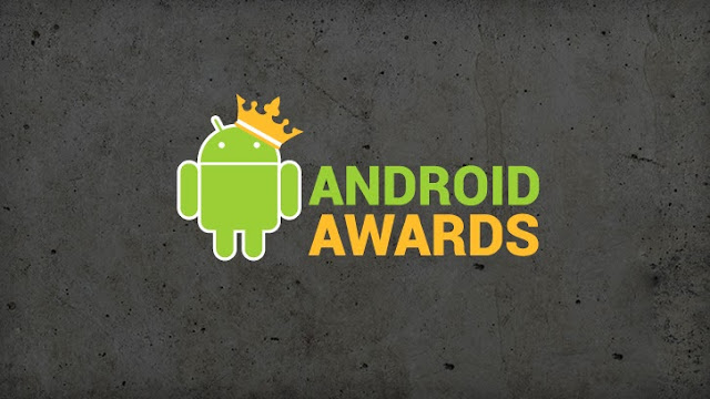 Android Award: Top Apps in 2013