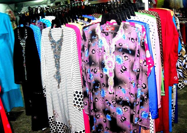 perniagaan baju kurung