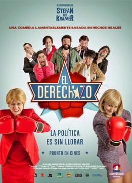 descargar El Derechazo, El Derechazo latino, El Derechazo online