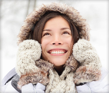 3 Easy Ways to Keep Beat Dry Skin in the Middle of Winter
