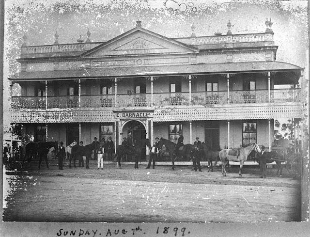 Brisbane 1899