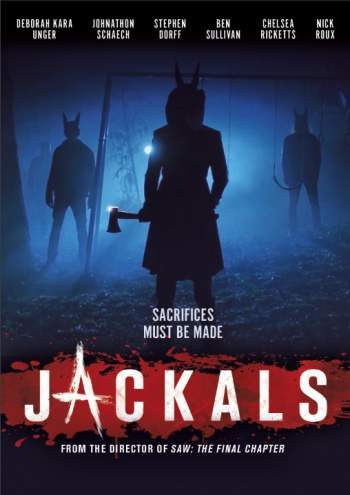 Jackals Torrent – BluRay 720p/1080p Legendado