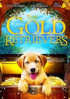 Cão de Ouro – Dublado