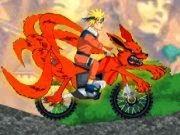 game Naruto lái xe cáo, game đua xe hay tại GameVui.biz