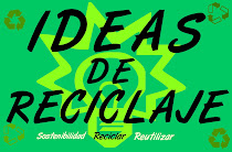 No olvides reciclar