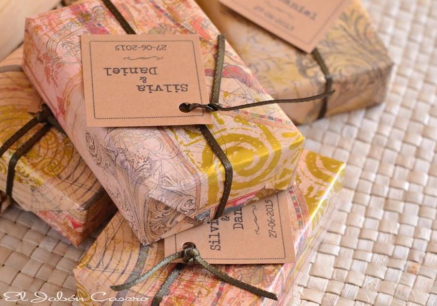 detalles de boda para hombres jabones artesanales