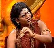 NITHYA DHARMAM EP06 Promo Thanthi TV (நித்யதர்மம்)