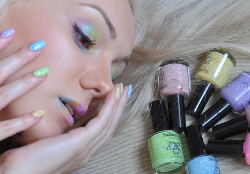 Статья о том, как получить косметику El Corazon для своего блога: