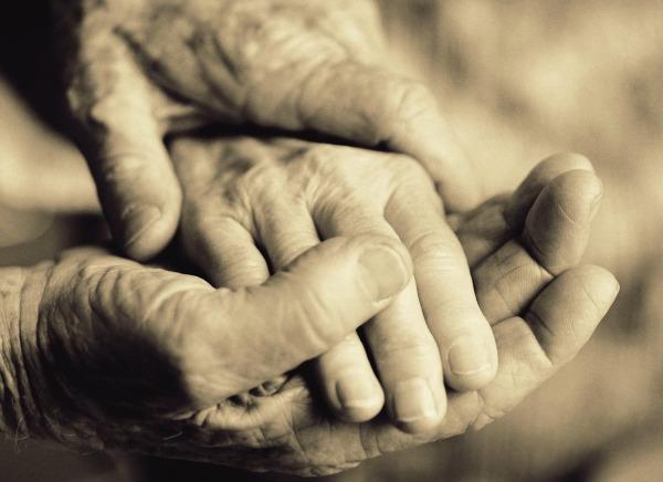 Envelhecer com saúde é possível