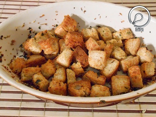 croutons de forno - idd1