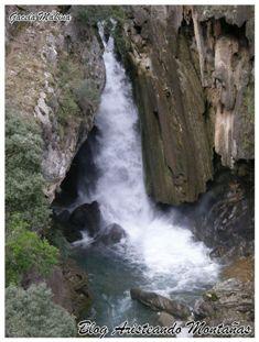 Cascadas de Cazorla