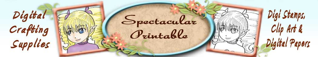 Spectacular Printable