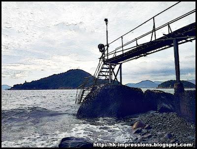 西環泳棚 (Sai Wan Swimming Shed)