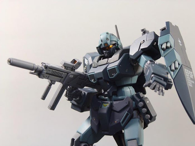 HGUC Jesta wallpaper
