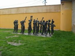Memorialul Victimelor Comunismului-Sighet