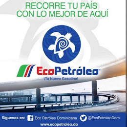publicidad ecoPetroleo