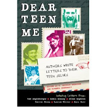 Dear Teen Me (anthology)