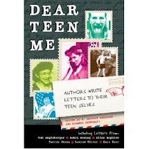Dear Teen Me (anthology)