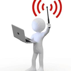 Memperkuat Sinyal Modem Dengan Mudah