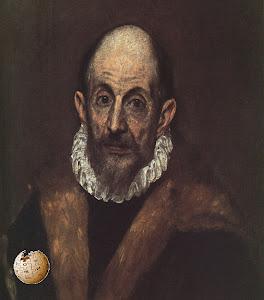 El Greco. (El Griego)