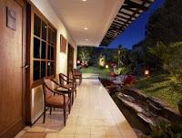 Hotel di Jogja - Hotel Peti Mas Yogyakarta