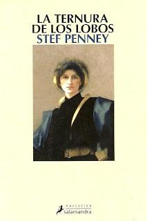 La ternura de los lobos de Stef Penney