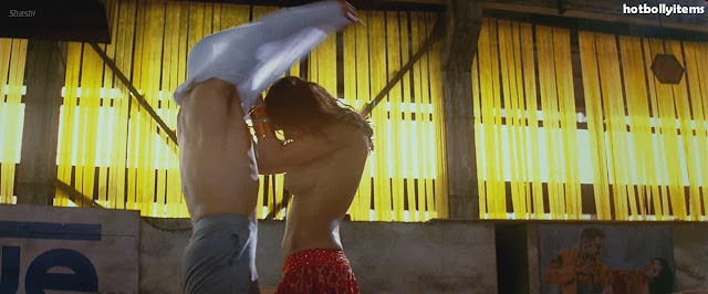Toplesss Mallika sherwat The myth movie Hot photos