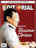 Majalah Editorial