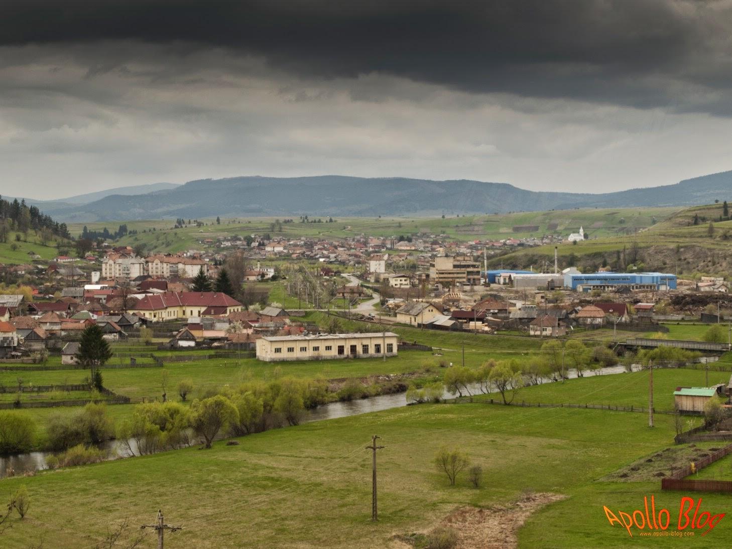 Satul Hodosa