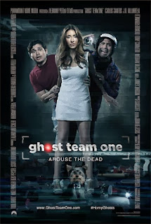 Ver online: Ghost Team One (2013)