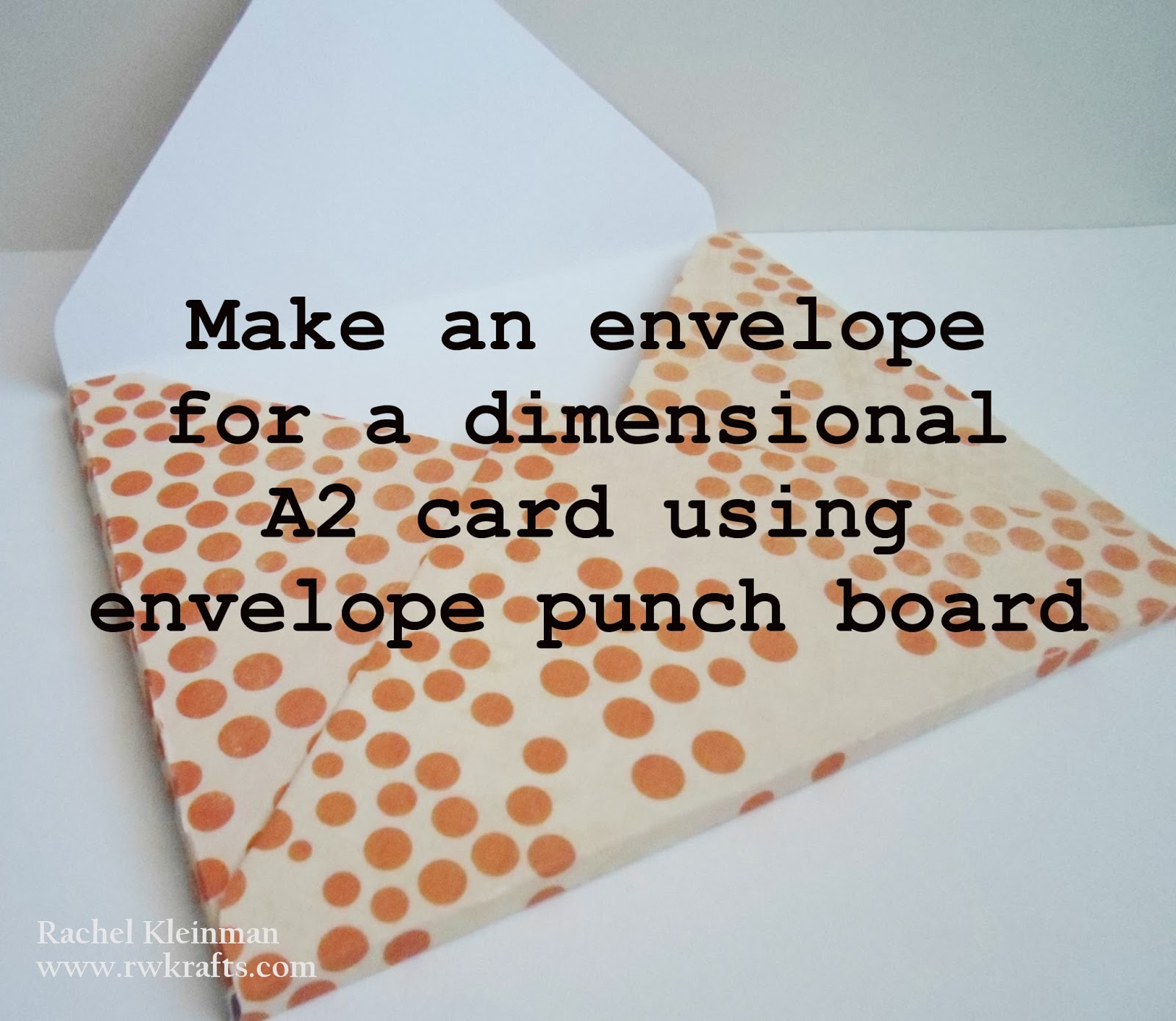 a2 cards and envelopes