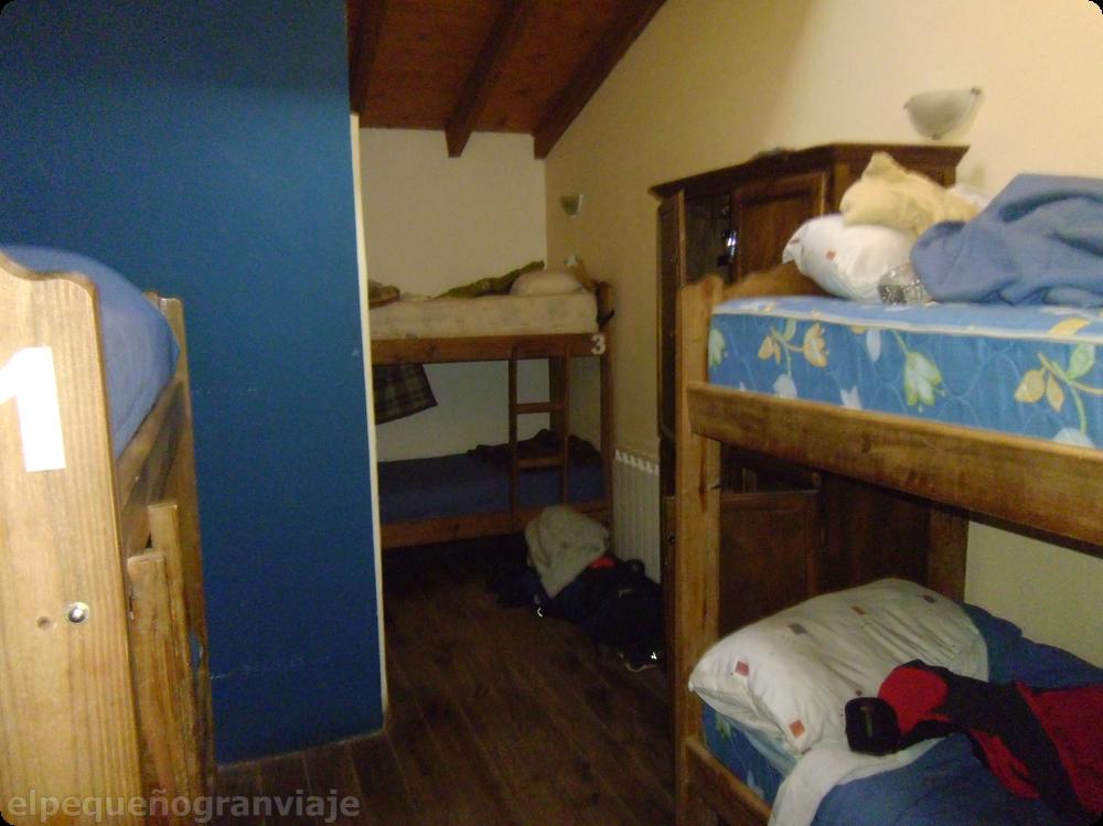 Hostel Cóndor de los Andes